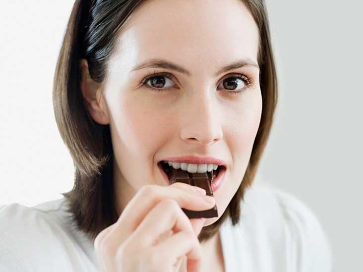 کاکائو و دندان