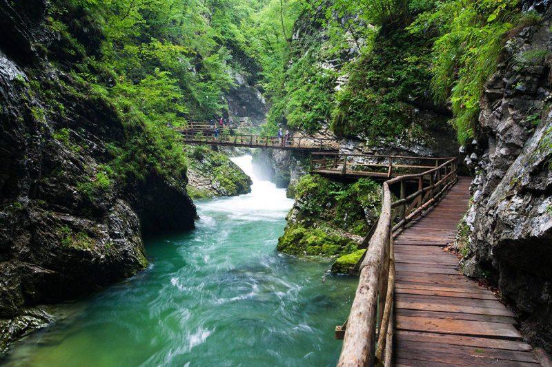 Radona River