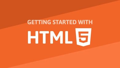 تصویر از جلسه 9: فرم ها و ورودی های HTML