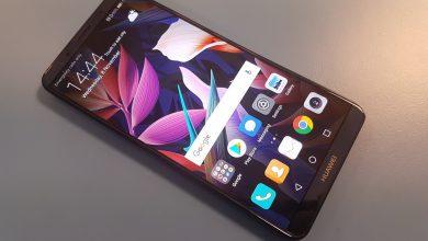 تصویر از معرفی و مشخصات فنی گوشی Huawei Mate 10 Pro
