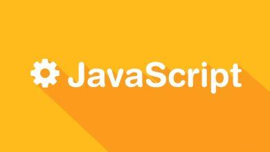 تصویر از جلسه 2: نمایش داده ها در جاوا اسکریپت