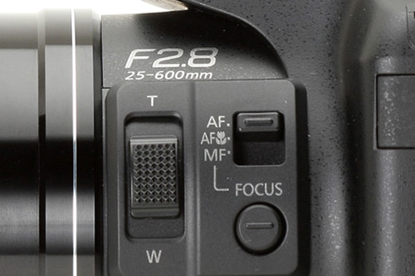 Camera-Compact-