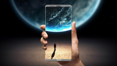 تصویر از معرفی و مشخصات فنی گوشیGalaxy Note 9