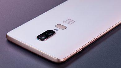 تصویر از معرفی و مشخصات فنی گوشی OnePlus 6