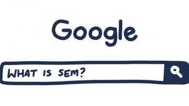 تصویر از SEM چیست؟