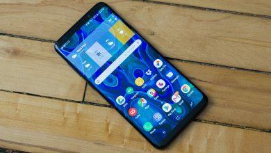 تصویر از معرفی و مشخصات فنی گوشی سامسونگ Galaxy S9 Plus