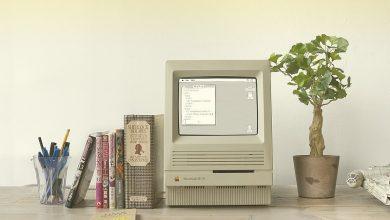 تصویر از تاریخچه رایانه یا کامپیوتر