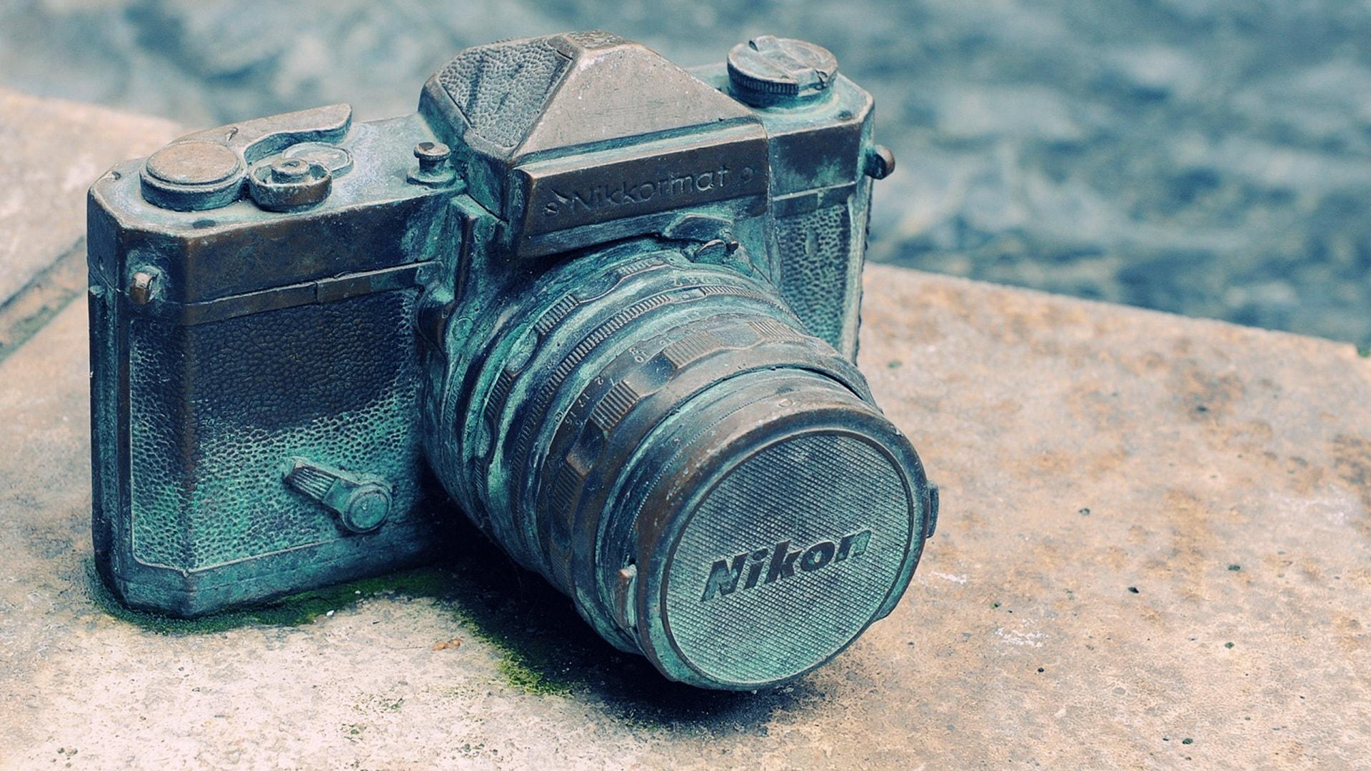 دوربین کامپکت
