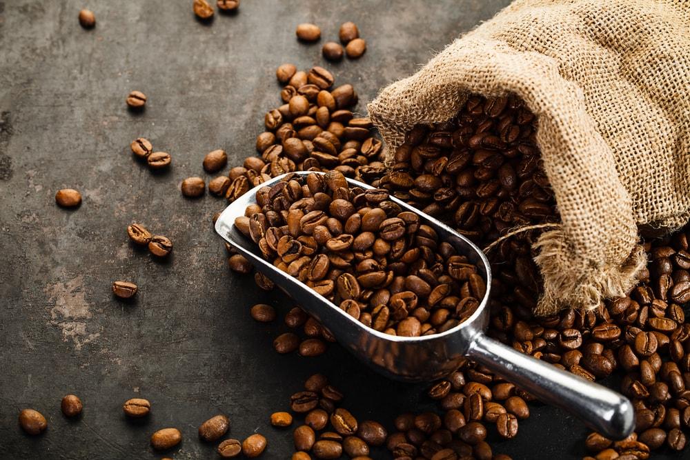قهوه و قلب