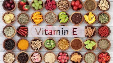تصویر از خواص و فواید ویتامین E (ای) برای سلامت بدن