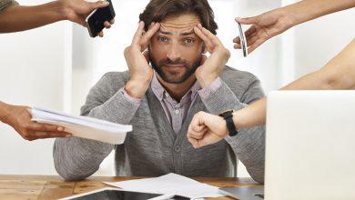 تصویر از علت و درمان استرس و اضطراب؟ چگونه استرس را از بین ببریم؟