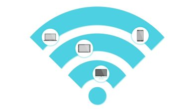 تصویر از معایب و مضرات Wi-Fi
