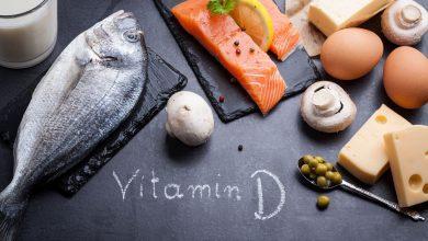 تصویر از خواص و فواید ویتامین D