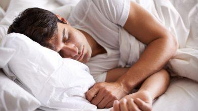 تصویر از علت حرف زدن در خواب چیست؟