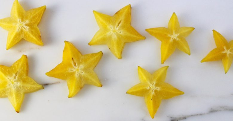 میوهی ستاره ای