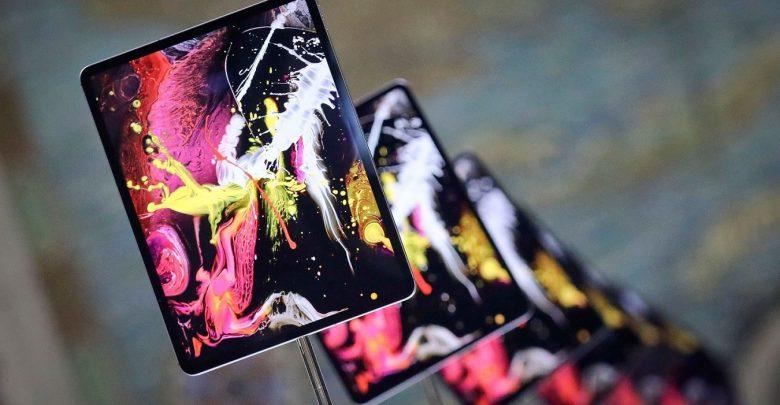عرضه iPad 7 و iPad 5 Mini