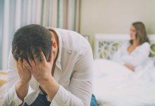 تصویر از درمان زود انزالی با روش های خانگی