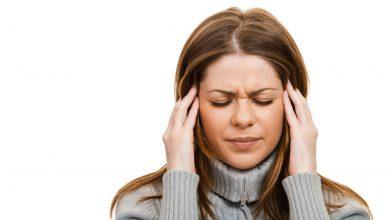 تصویر از روش های درمان سردرد با زنجبیل، روغن نعناع و دارچین
