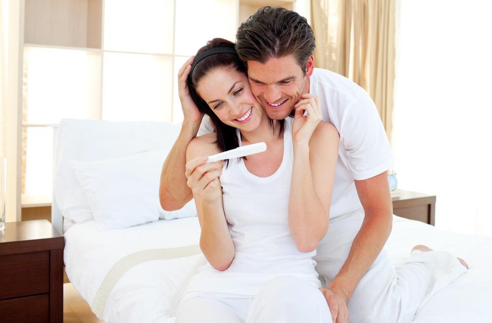 نشانه های بارداری