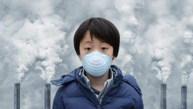 تصویر از آیا می دانید آلودگی هوا می تواند منجر به افسردگی شود؟