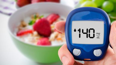تصویر از کاهش قند خون با داروهای گیاهی