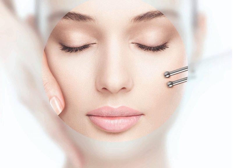 زیباسازی پوست