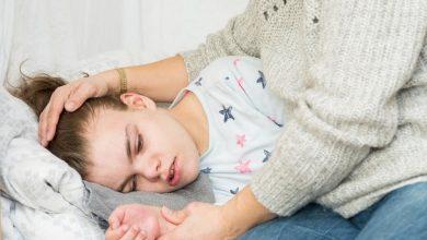 تصویر از انواع تشنج، علائم و عوامل تاثیر گذار در بروز تشنج
