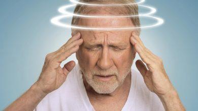 تصویر از سرگیجه؛ علت سرگیجه و درمان سرگیجه با داروی گیاهی و روش های خانگی