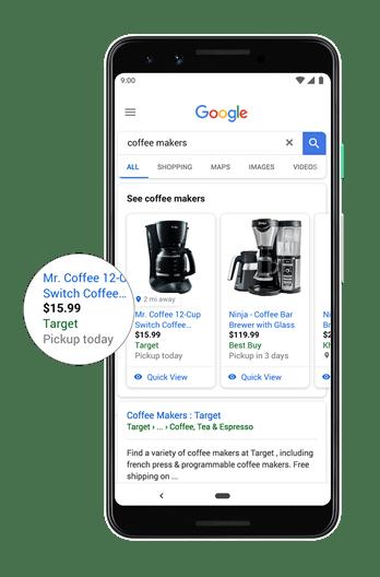 گوگل اکسپرس