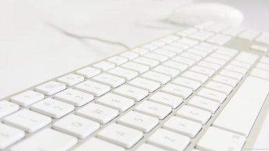 تصویر از راهنمای خرید کیبورد کامپیوتر