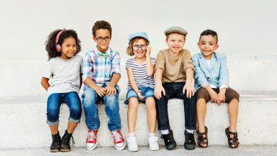 مهارت های اجتماعی فرزندان