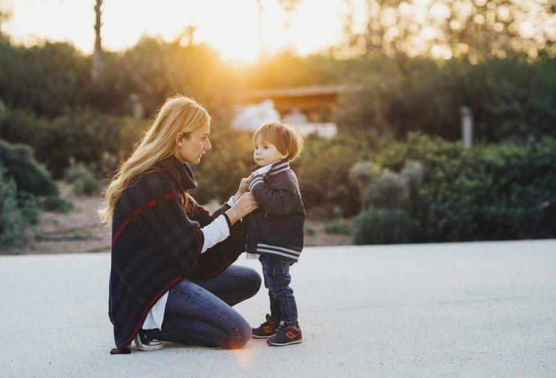کودک و طلاق