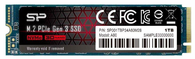 Silicon Power P34A80