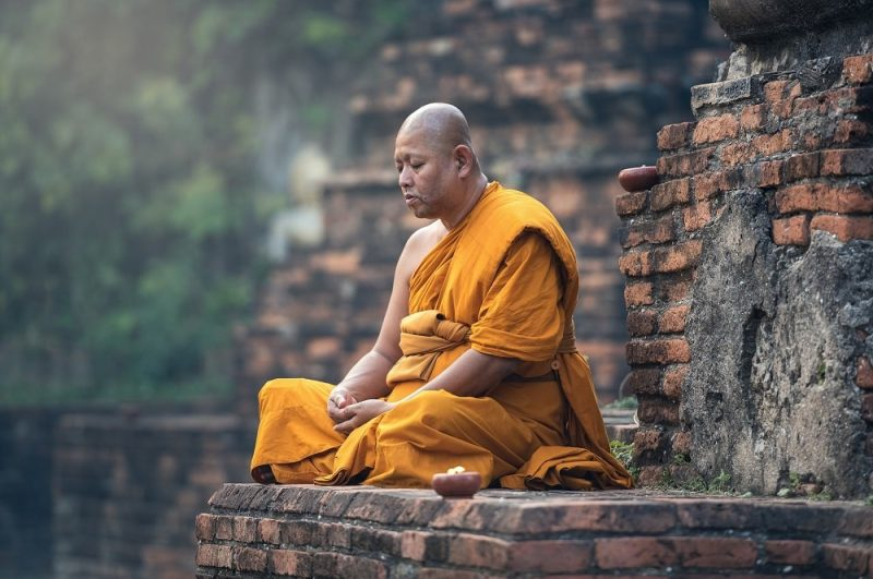 مذهب در تایلند
