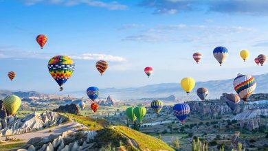 تصویر از دانستنیهای سفر با تور ترکیه