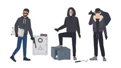 تصویر از نگاهی بر بزرگترین سرقت های تاریخ