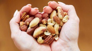 تصویر از خواص آجیل به عنوان سالم ترین میان وعده غذایی