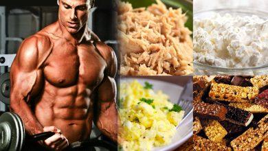 تصویر از کدام مواد خوراکی را نباید بعد از ورزش مصرف کرد؟