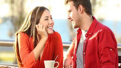 تصویر از در دوران نامزدی تا چه حد می توان نزدیکی داشت؟