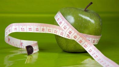 تصویر از برنامه رژیم لاغری 5 روزه با سیب