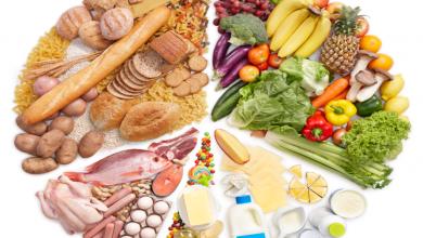 تصویر از اصول داشتن تغذیه سالم چیست؟