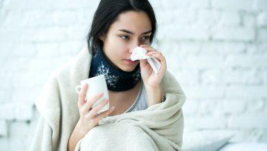 تصویر از چگونه از سرماخوردگی جلوگیری کنیم؟