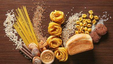 تصویر از مواد غذایی کربوهیدرات دار کدامند؟ لیست مواد غذایی کربوهیدرات دار