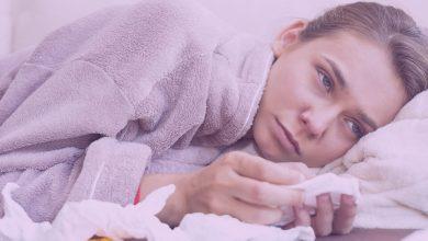 تصویر از تفاوت آنفولانزا و سرماخوردگی چیست؟