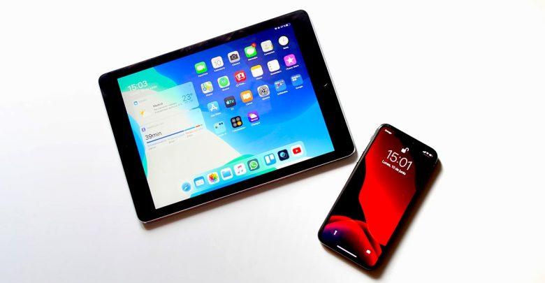 iOS 13.1 and iPadOS