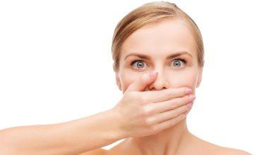تصویر از درمان بوی بد واژن
