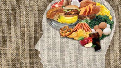 تصویر از 10 خوراکی موثر برای تقویت هوش