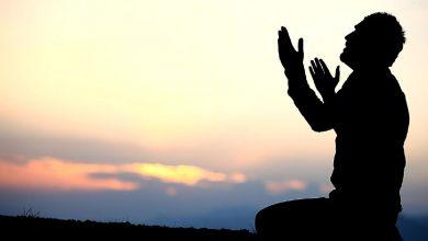 تصویر از چگونه توبه کنیم تا خداوند ما را ببخشد؛ آداب توبه و استغفار