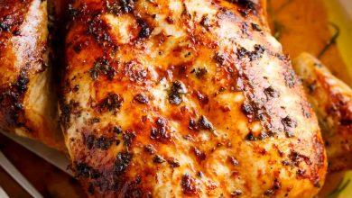 تصویر از بوی بد مرغ را چگونه از بین ببریم؟