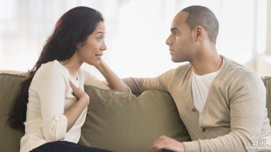تصویر از روش صحیح رفتار با همسر حساس و زودرنج چگونه است؟
